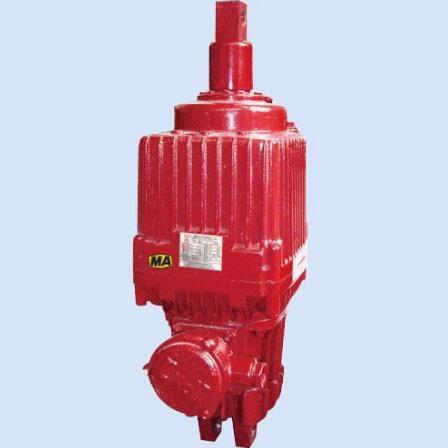 鹤城隔爆型电力液压制动器BYWZ5