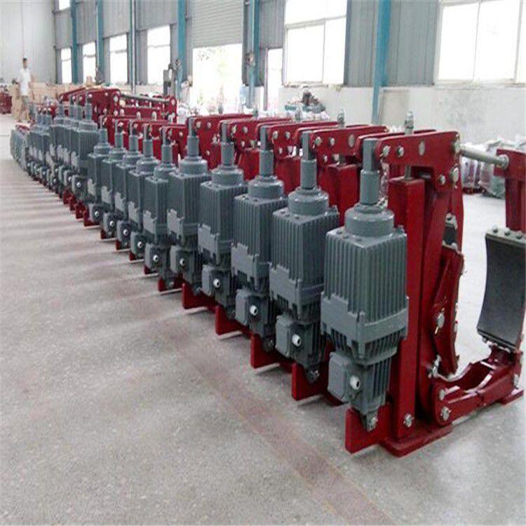 蓬溪YWZ5系列电力液压块式制动器