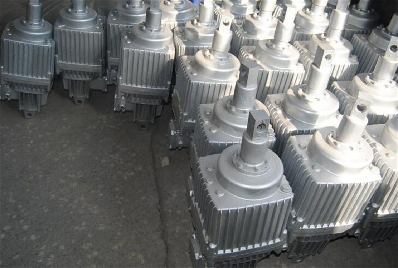 莱城YTD-1250-60电力液压推动器
