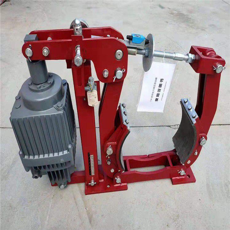 电力液压块式制动器